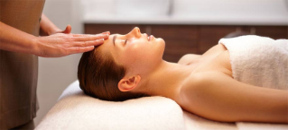 Indulgent treatments to nourish, hydrate and renew your face and body